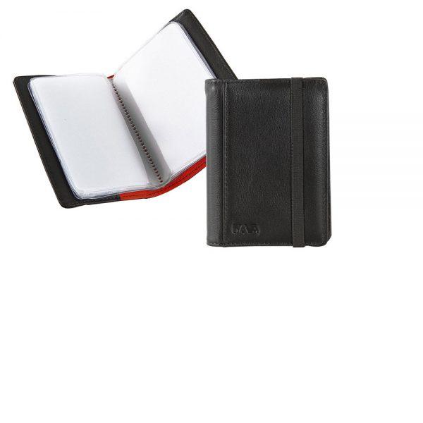 جلد مدارک و کارت بانکی